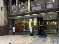 アンカーホテル博多(2020年11月16日リニューアルオープン)