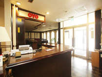 OYOホテル ベイサイド室蘭