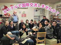 Hiroshima�@Hana�@Hostel�@�i�L���ԏh�j