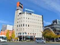 アパホテル<豊橋駅前>