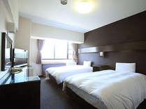 グリーンリッチホテル宮崎【1〜5ベッド11種類の部屋タイプ】