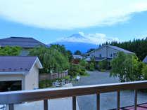 富士山絶景の宿 富士見園