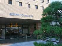 西焼津セントラルホテル