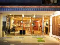 駅近駐車場無料 ホテルエリアワン高知(旧ホテルサンアトラス)