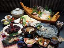 いいとこ取りな料理の漁師宿 民宿徳川