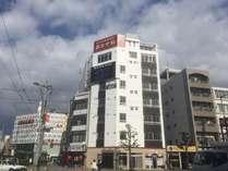 ビジネスホテルあかやね(松山駅前店)