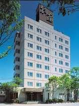 ホテルルートイン第2長野・長野別館