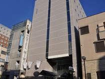 沼津駅前HOTEL MIWA[沼津駅前ホテルミワ]