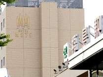 JR東日本ホテルメッツ 福島