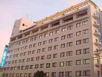 備長炭の湯 ホテルクラウンヒルズ松山(BBHホテルグループ)