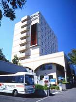 成田U−シティホテル