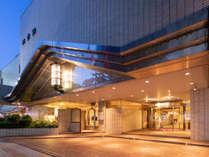 ホテル談露館(HOTEL DANROKAN)