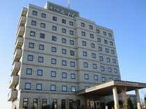 ホテルルートイン大館大町(旧:ルートイン大舘)