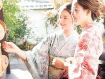 天然温泉 御所の湯 スーパーホテル京都・四条河原町