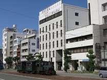 ホテルニューカジワラ