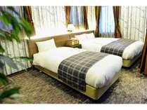 HOTEL LA FORESTA 〜 BY RIGNA 〜
