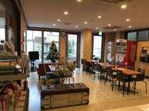 コンビニAyersRockホテル仙台多賀城