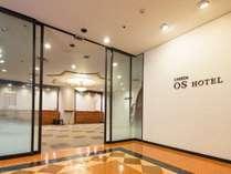 梅田OSホテル(阪急阪神第一ホテルグループ)