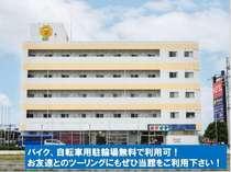 OYOホテル シャローム 浜松
