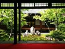 京都・祇園の真ん中 ホテルささりんどう
