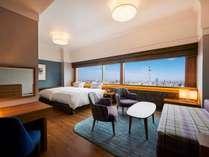東武ホテルレバント東京 東京スカイツリー(R)オフィシャルホテル