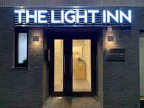 THE LIGHT INN