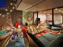 露天風呂付き客室で愉しむ部屋食の宿 伊豆高原 ルーシーキキ