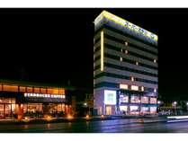 スーパーホテル滋賀・草津国道1号沿 天然温泉 あおばなの湯