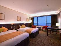 熱海温泉 ホテルニューアカオ ロイヤルウイング