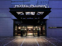 �z�e���v���� (HOTEL PLUMM) ���l