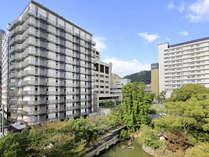 ホテルモンテエルマーナ神戸アマリ—(ホテルモントレグループ)