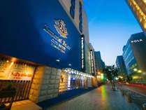 インペリアルパレス シティホテル福岡 旧IP CITY HOTEL Fukuoka