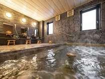 天然温泉 梅里の湯 スーパーホテル水戸