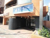 アパホテル<郡山駅前>