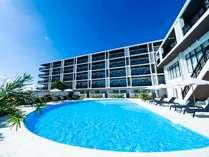 ホテル・トリフィート 宮古島リゾート(2021年3月1日OPEN)