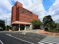 アパホテル<岡山駅東口>