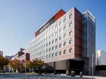 アパホテル<岡山駅前>