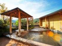 5つの温泉貸切風呂が楽しめる宿 有馬館