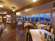 草津ヒルズ ブランシェ展望温泉と天望レストランのオーベルジュ