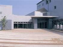 川崎国際交流センターホテル