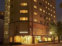 相鉄グランドフレッサ 広島(旧:ホテルサンルート広島)