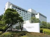 ホテル&リゾーツ 佐賀 唐津 -DAIWA ROYAL HOTEL-