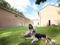 ゆとりろ蓼科ホテル with DOGS