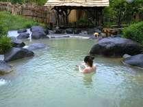 八ヶ岳 縄文天然温泉 尖石の湯