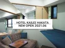 HOTEL KAILEI HAKATA