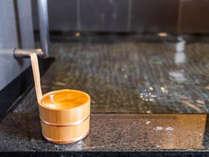 スーパーホテル富士インター 男女別天然温泉「かぐやの湯」