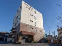 OYO ビジネスホテル 多満ち 川崎