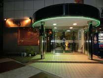 ビジネスホテル レマン