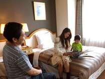 アークホテルロイヤル福岡天神—ルートインホテルズ—