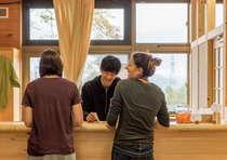 ゲストハウス gaku 馬籠(馬籠ふるさと学校)